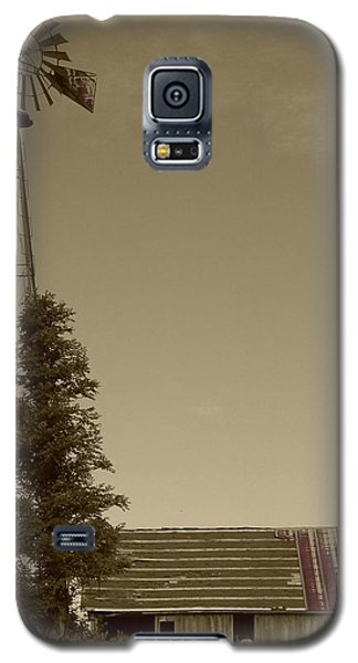 Windmill II Galaxy S5 Case