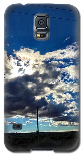 Windmill Lonely Galaxy S5 Case