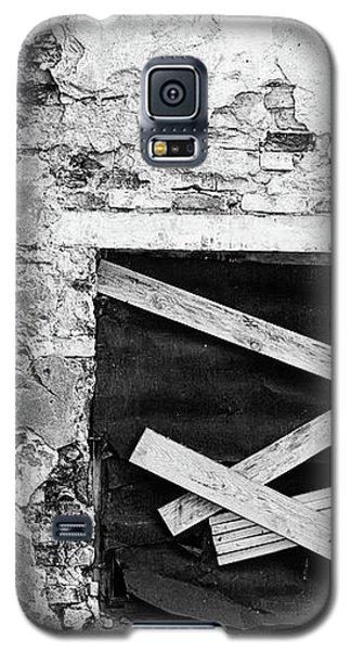 Window #2895 Galaxy S5 Case