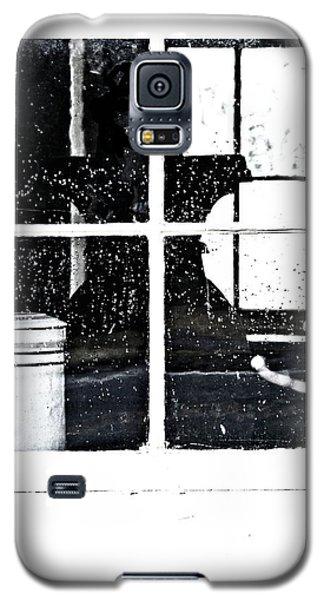 Window 3679 Galaxy S5 Case