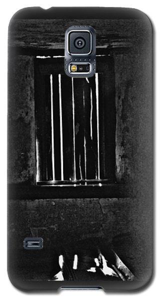 Window 3776 Galaxy S5 Case