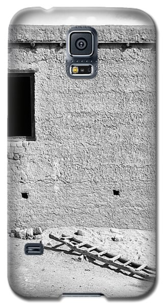 Window And Ladder, Shey, 2005 Galaxy S5 Case