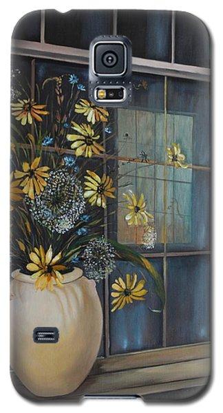 Window Dressing - Lmj Galaxy S5 Case