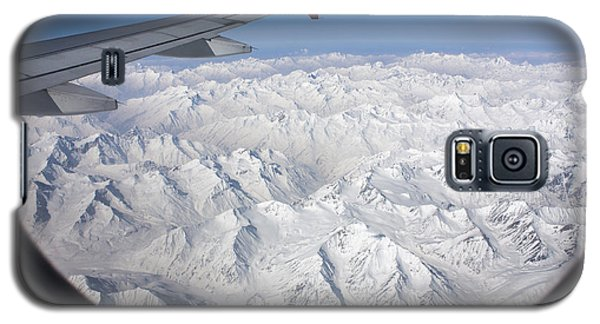 Window To Himalaya Galaxy S5 Case