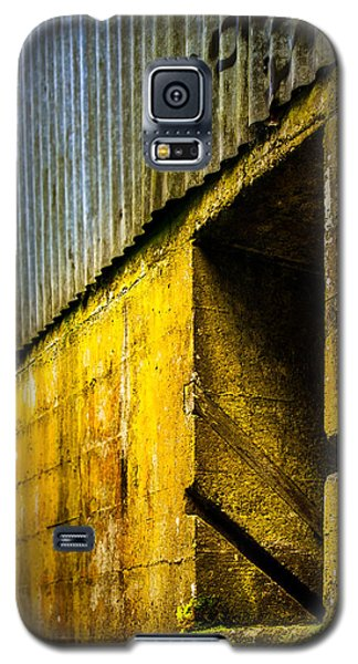 Window To The Past Galaxy S5 Case