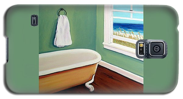 Window To The Sea No. 4 Galaxy S5 Case