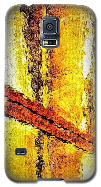 Galaxy S5 Case featuring the photograph Window by William Wyckoff