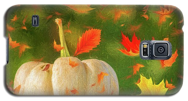 Winds Of Autumn Galaxy S5 Case