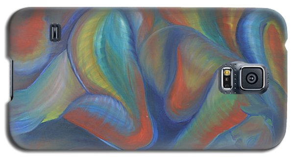 Winds Of Change Prevail Galaxy S5 Case