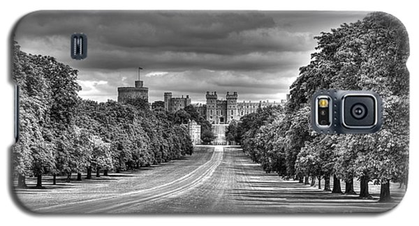Windsor Castle  Infrared Galaxy S5 Case