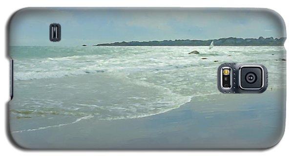 Windsurfer Little Compton, Ri Galaxy S5 Case