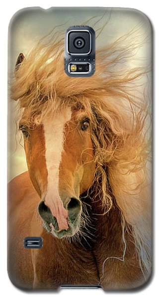 Windswept Galaxy S5 Case