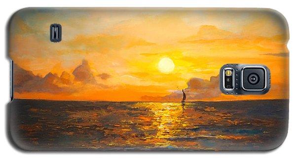 Windward Galaxy S5 Case