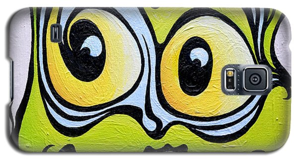 Windy Cindy Galaxy S5 Case