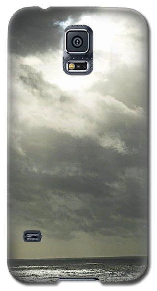 Windy Daybreak Perdido Key Fl Galaxy S5 Case