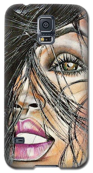 Windy Daze Galaxy S5 Case