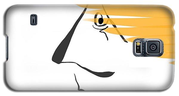 Windy Galaxy S5 Case