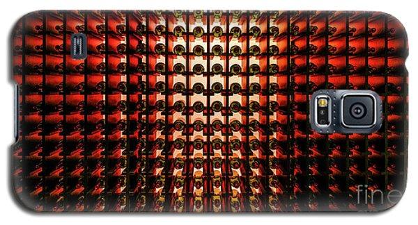Wine Cellar Galaxy S5 Case by M G Whittingham