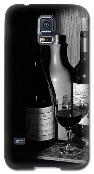 Wine Sampling Galaxy S5 Case