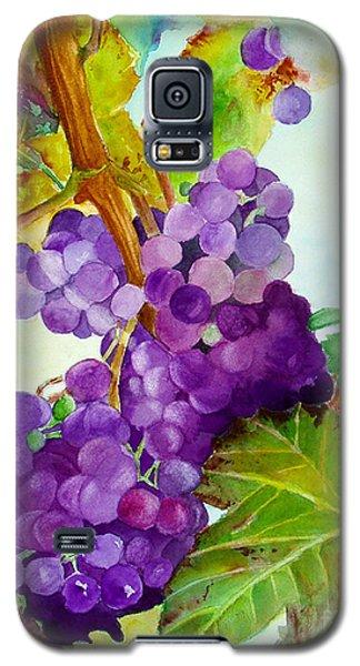 Wine Vine Galaxy S5 Case