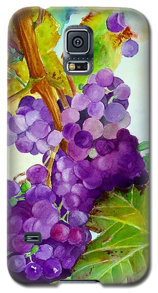 Wine Vine Galaxy S5 Case