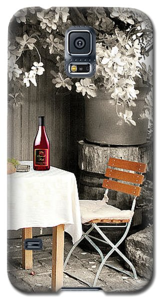 Winelover's Place Galaxy S5 Case