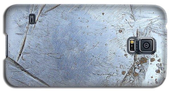 Wing Circle Galaxy S5 Case