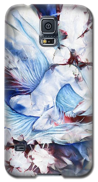 Wing Rider Galaxy S5 Case