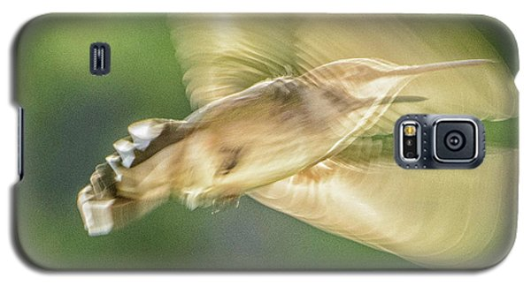 Wing Shadow Galaxy S5 Case
