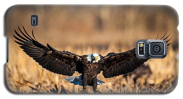 Wing Span Galaxy S5 Case
