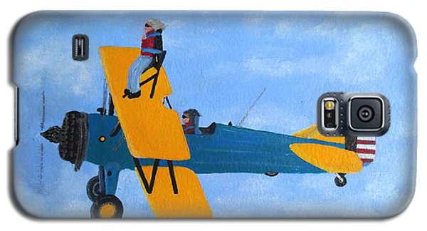Wing Walker Galaxy S5 Case