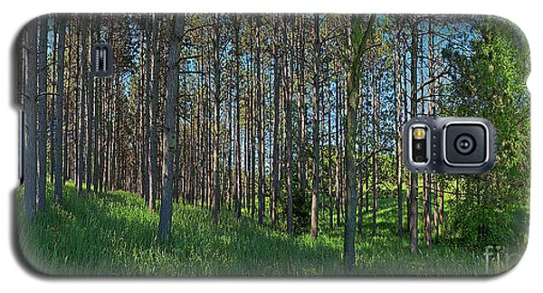 Wingate Prairie Veteran Acres Park Pines Crystal Lake Il Galaxy S5 Case