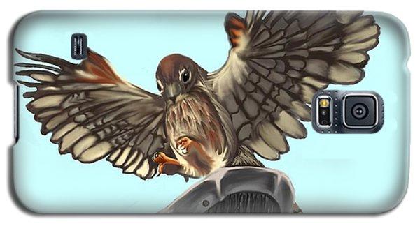Wings. II Galaxy S5 Case