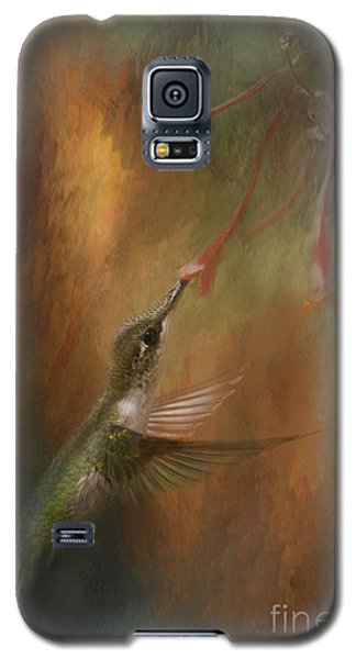 Wings Of An Angel Galaxy S5 Case