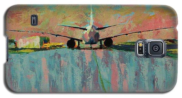 Wingspan  Galaxy S5 Case