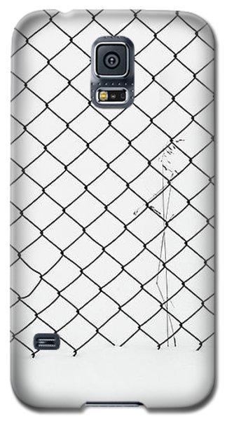 Winter #7885 Galaxy S5 Case