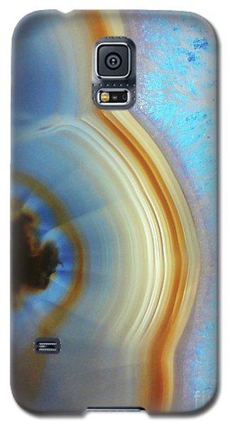 Winter Agate Galaxy S5 Case