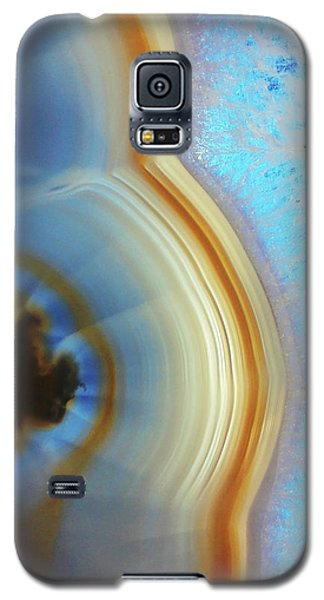 Winter Agate Galaxy S5 Case