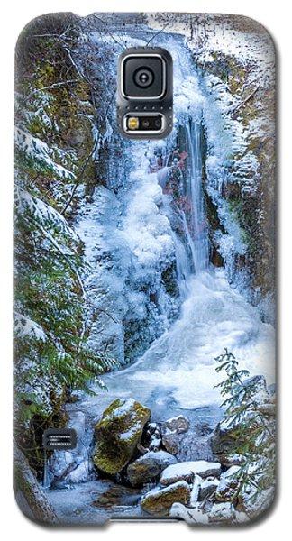 Winter Approaching Galaxy S5 Case