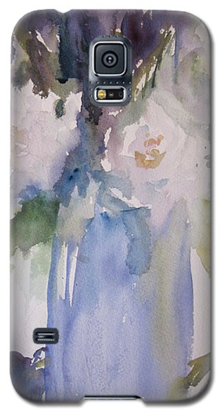 Winter Blues Galaxy S5 Case