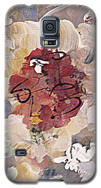 Winter Bouquet Galaxy S5 Case