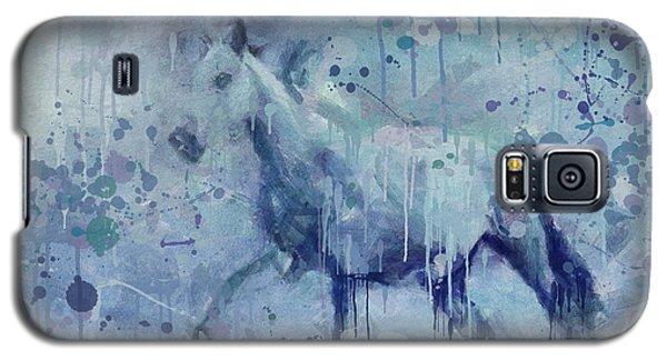 Winter Flurry Galaxy S5 Case