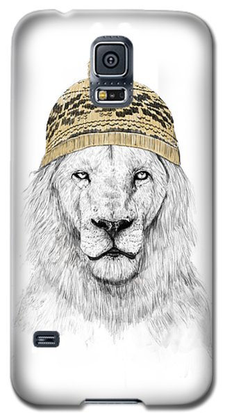Winter Is Coming Galaxy S5 Case by Balazs Solti