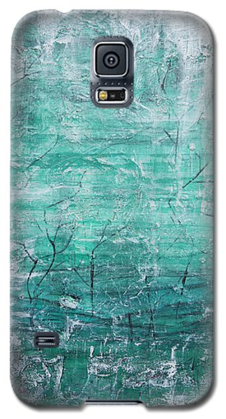 Winter Landscape Galaxy S5 Case by Jocelyn Friis