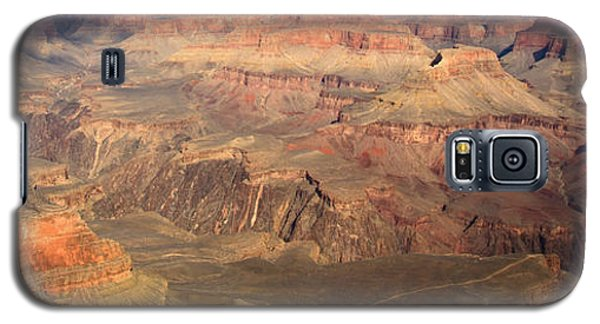 Winter Light In Grand Canyon Galaxy S5 Case