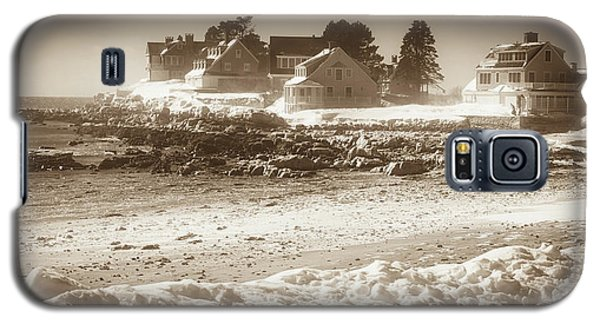 Winter - Lord's Point - Kennebunk Galaxy S5 Case