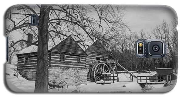 Winter Mill Galaxy S5 Case