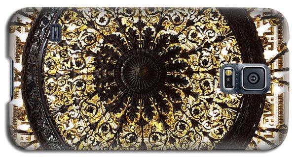 Winter Palace 1 Galaxy S5 Case