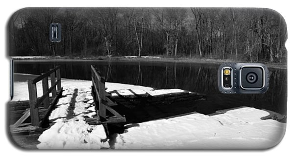 Winter Park 2 Galaxy S5 Case