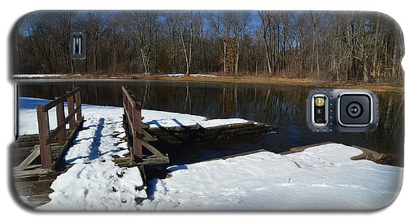 Winter Park Galaxy S5 Case